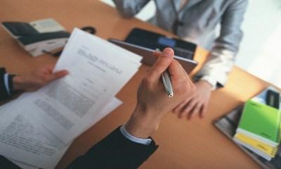 Порядок составления контракта