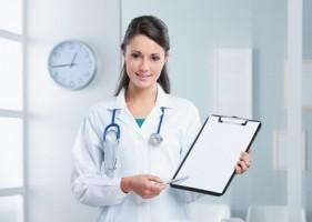 Медицинские бланки на Анализы - картинка 1