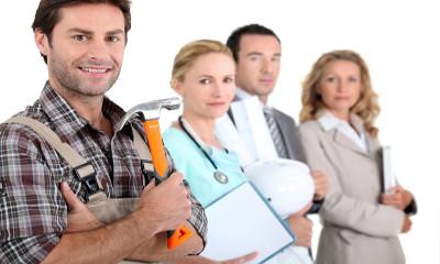 Основные условия описывающие характер труда
