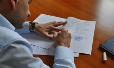 Основные пункты трудового контракта