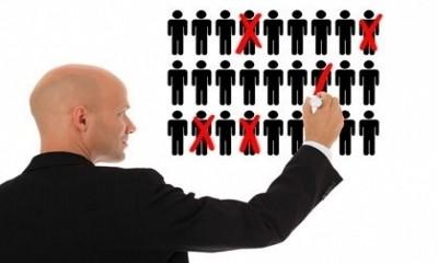 Расторжение контракта с работником