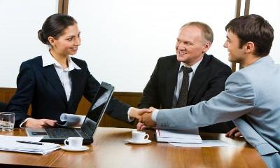 Соглашение с юридическим лицом