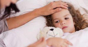 Получение больничного листа по уходу за больным ребёнком. До скольки лет дают больничный и кому именно?