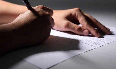 Правила составления трудового договора