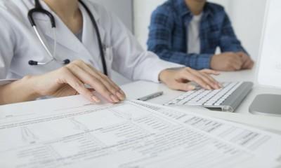 Пошаговый алгоритм заполнения больничного листа по беременности и родам