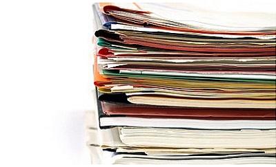 Набор необходимых документов для оформления дополнительного отпуска за вредные условия труда