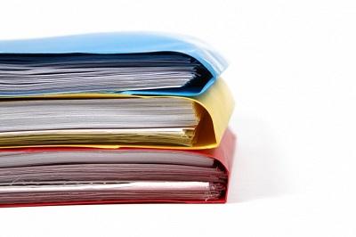 Оформление служебной записки