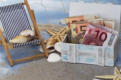 Что выбрать: отпуск или компенсацию?