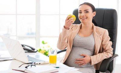 Как написать заявление на отпуск по беременности?