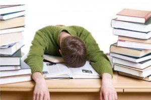 Порядок написания заявления на учебный отпуск