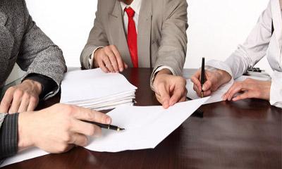Ликвидация фирмы как повод для увольнения