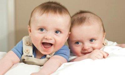 Расчет пособия при рождении двойни