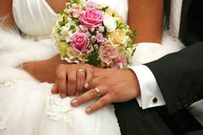 Бракосочетание (ст. 128 ТК РФ)