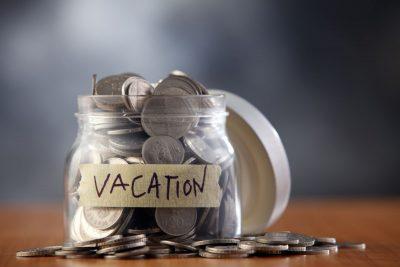 Отпускные чем облагаются
