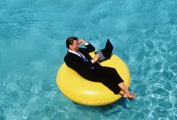 Что такое график отпусков?