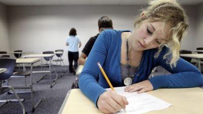 какие документы необходимы для оформления отпуска ученического?