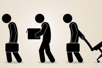 Какие документы должен получить работник при сокращении