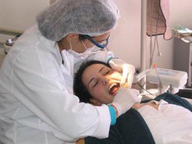 Как открыть кабинет по отбеливанию зубов