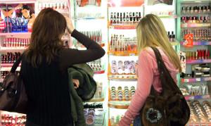 Свой бизнес как открыть магазин косметики и парфюмерии с нуля