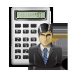 Калькулятор платежей ИП
