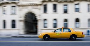 Идея бизнеса: как открыть службу такси