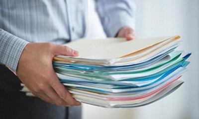 Оформление дополнительного соглашения к трудовому договору о смене фамилии, образец документа