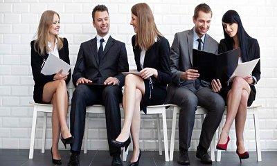 В чем идти на собеседование женщине