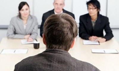 Первое собеседование как себя вести без опыта