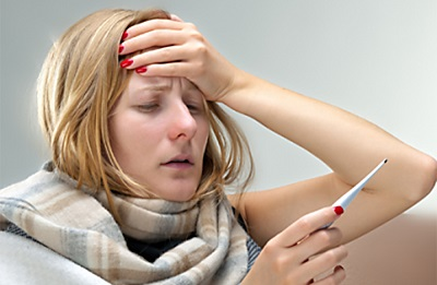 Дают ли больничный без температуры при ОРВИ: больничный при простуде