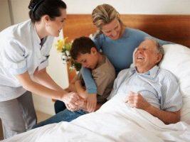 Порядок оформления больничного листа по уходу за родственником. Положена ли оплата больничного в данном случае?