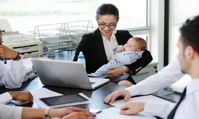 Заявление о выходе из декретного отпуска: образец составления а также пример оформления приказа о досрочном выходе сотрудника на работу