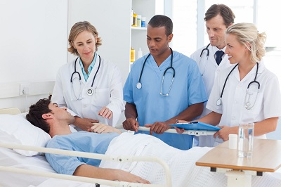 Сколько находятся на больничном после операции