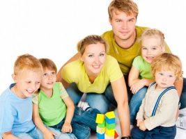Нюансы предоставления дополнительного отпуска многодетным родителям
