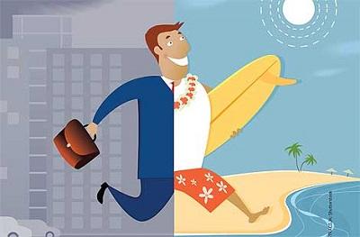 Отпуск при срочном трудовом договоре в 2019 году