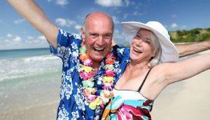 Предоставление дополнительного отпуска работающим пенсионерам