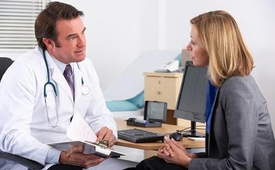 Как заполнять больничный лист работодателю - образец 2019