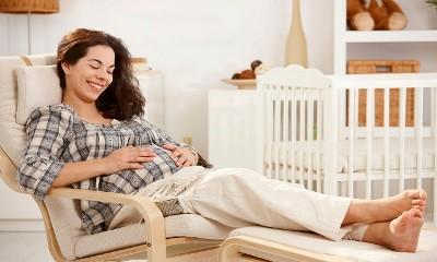 Как оформляется больничный по беременности и родам