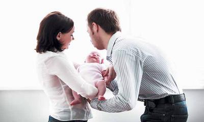 Декретный отпуск отцу если мать не работает: и другие случаи когда положены выплаты по беременности и родам безработным женщинам