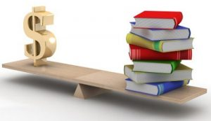 Денежный вопрос: как оплачивается учебный отпуск?