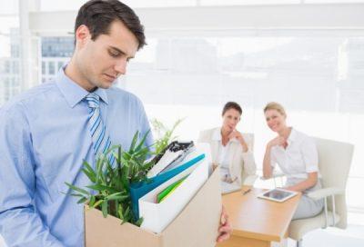 Права сокращаемого сотрудника для поиска новой работы