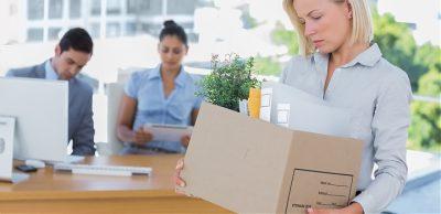 Процедура сокращения матери-одиночки с работы