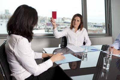 Имеют ли право уволить многодетную мать с работы?