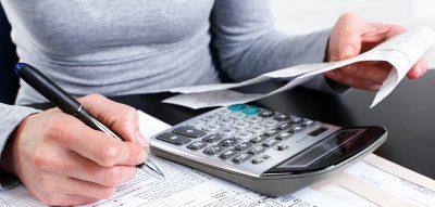 Какие налоги начисляются при увольнении сотрудника