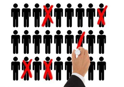 Нарушения трудового законодательства работодателем при сокращении