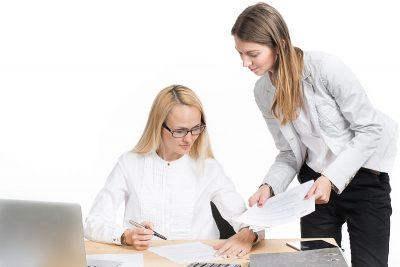 Какие документы должны отдать при увольнении