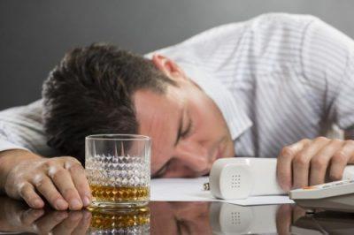 Уволят ли за употребление водки на работе в праздники