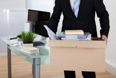 Увольнение в связи с переездом на новое место жительства: статья ТК РФ и образец заявления