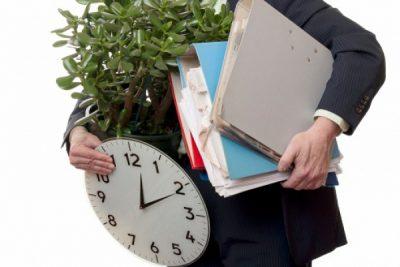 Надо ли отрабатывать пенсионеру при увольнении