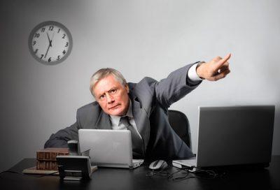 Судебная практика принуждения к увольнению по собственному желанию — Трудовая помощь