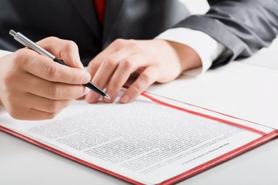В договоре о полной коллективной ответственности не прописано передаваемое имущество